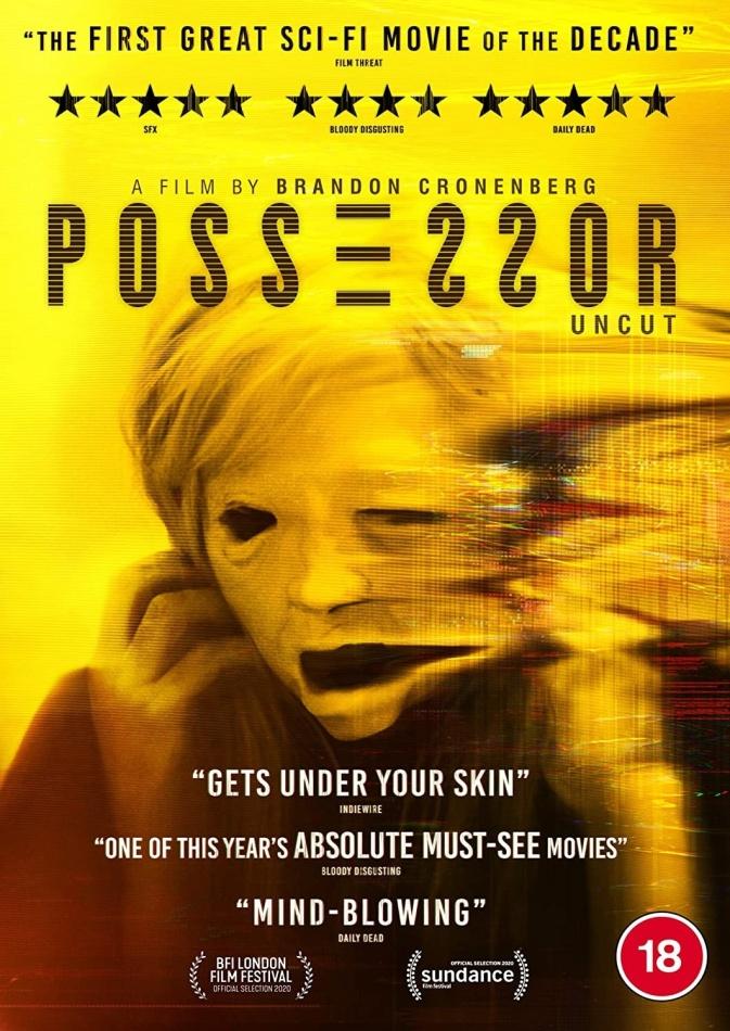 Possessor (2020) (Uncut)