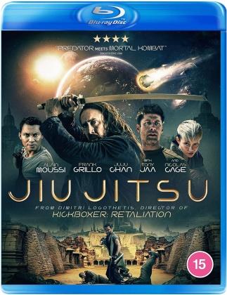 Jiu Jitsu (2020)