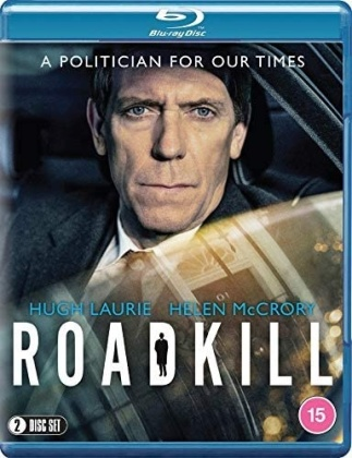 Roadkill - Series 1 (2 Blu-ray)
