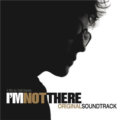 Bob Dylan - I'm Not There - OST (Music On CD, 2021 Reissue)