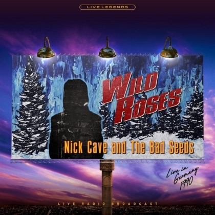 Nick Cave - Wild Roses (LP)