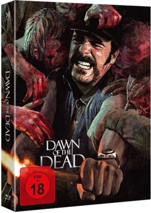 Dawn of the Dead (2004) (Piece of Art Box, Limited Edition)