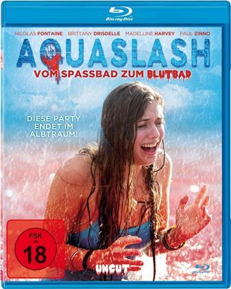 Aquaslash - Vom Spassbad zum Blutbad (2019) (Uncut)