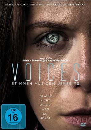 Voices - Stimmen aus dem Jenseits (2020) (Uncut)