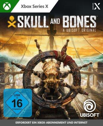 Skull & Bones (German Edition)