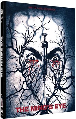 The Mind's Eye (2015) (Cover A, Limited Edition, Mediabook, Blu-ray + DVD)