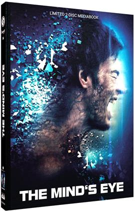 The Mind's Eye (2015) (Cover D, Limited Edition, Mediabook, Blu-ray + DVD)