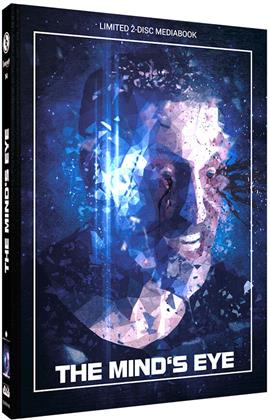 The Mind's Eye (2015) (Cover E, Limited Edition, Mediabook, Blu-ray + DVD)