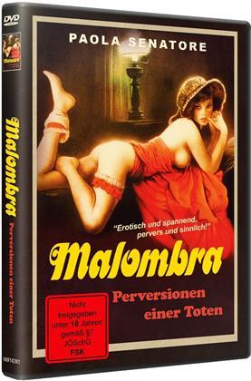 Malombra - Perversionen einer Toten (1984)