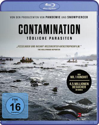 Contamination - Tödliche Parasiten (2012)