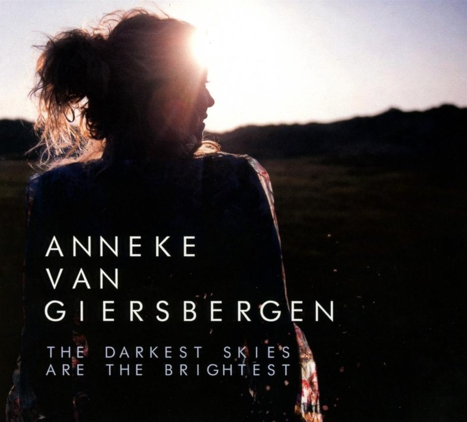 Anneke Van Giersbergen (The Gathering) - The Darkest Skies Are The Brightest