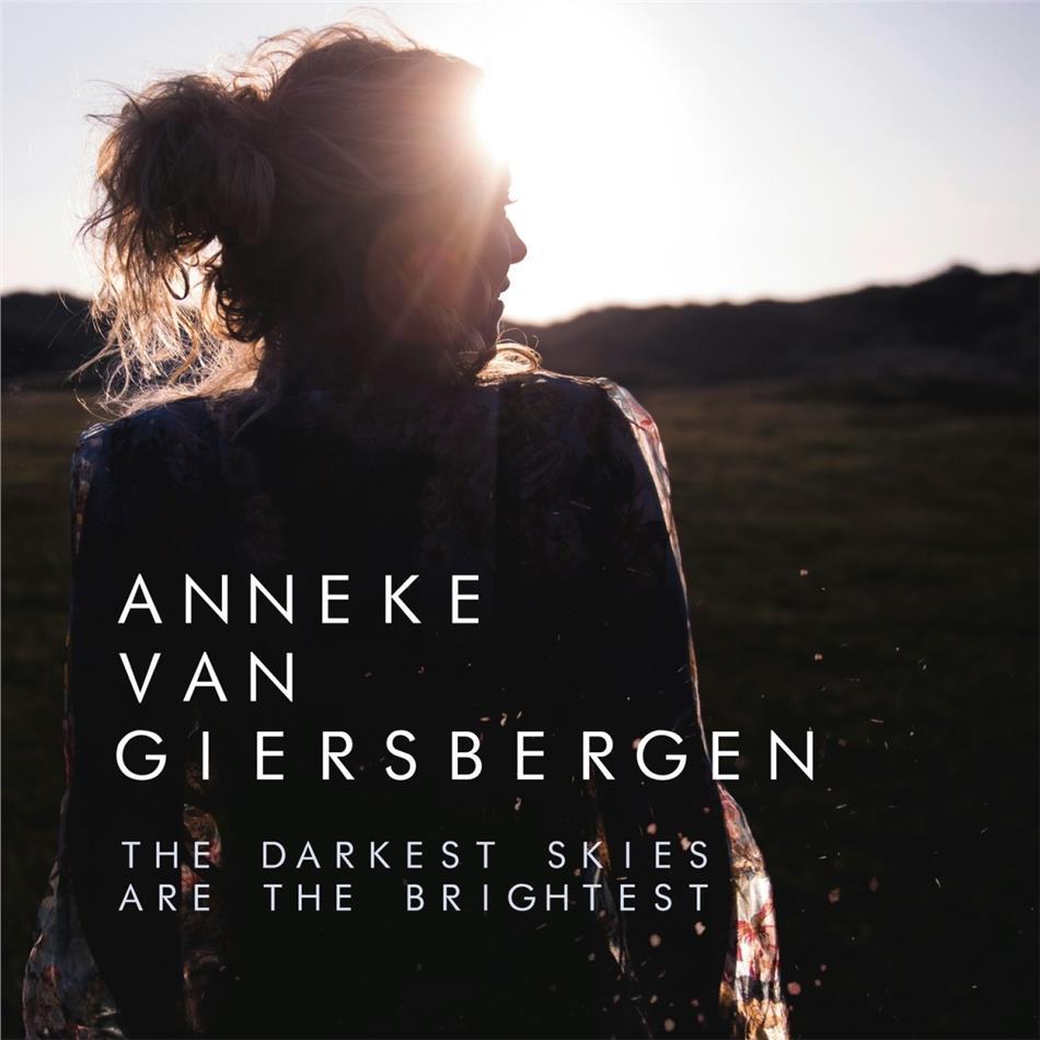 Anneke Van Giersbergen (The Gathering) - The Darkest Skies Are The Brightest (LP + CD)