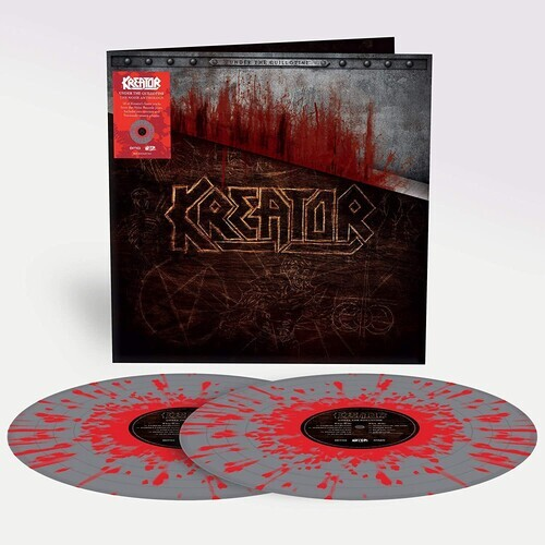 Kreator - Under the Guillotine - The Noise Anthology (2 LPs)
