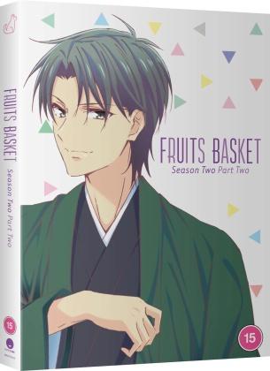 Fruits Basket - Season 2 - Part 2 (2019)