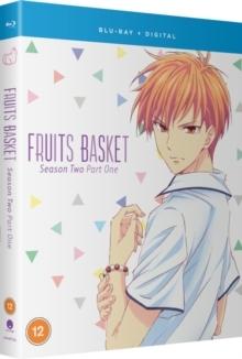 Fruits Basket - Season 2 - Part 1 (2019) (2 Blu-rays)