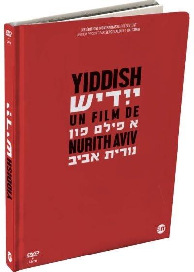 Yiddish (2020) (2 DVDs + Buch)
