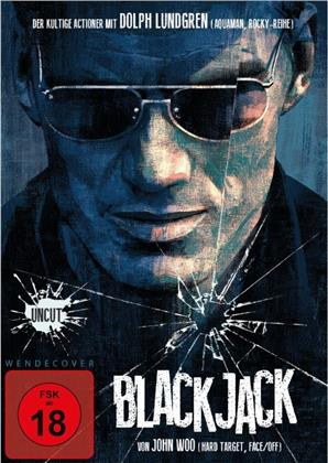 Blackjack (1998) (Wendecover, Limited Edition, Uncut)