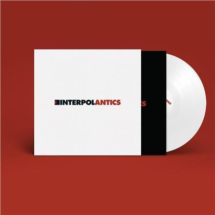 Interpol - Antics (2020 Reissue, LP)