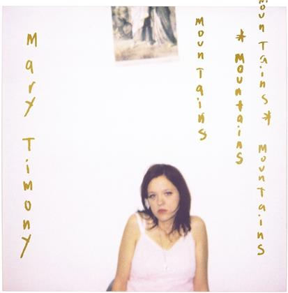 Mary Timony - Mountains (2021 Reissue, 2 LPs)