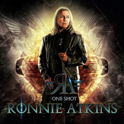 Ronnie Atkins (Pretty Maids) - One Shot