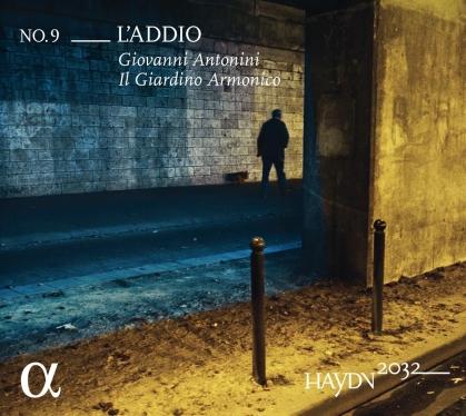 Joseph Haydn (1732-1809), Giovanni Antonini & Il Giardino Armonico - Haydn 2032 Volume 9