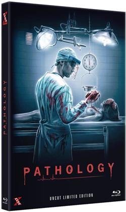 Pathology (2008) (Grosse Hartbox, Limited Edition, Uncut, Blu-ray + DVD)
