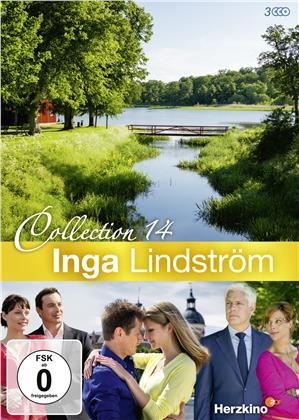 Inga Lindström Collection 14 (3 DVDs)