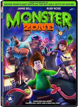 Monster Zone (2020)