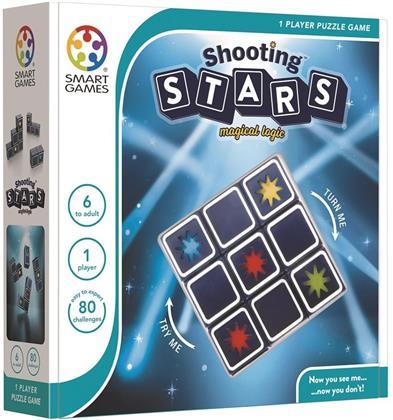 Shooting Stars - Magical Logic (mult)