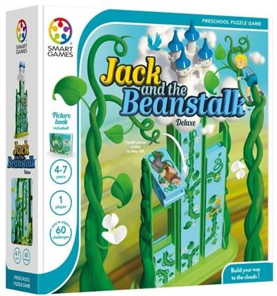 Jack & The Beanstalk (mult)