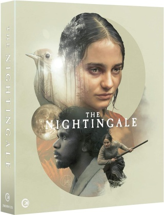 The Nightingale (2018) (Limited Edition)