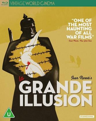 La Grande Illusion (1937) (Vintage World Cinema)
