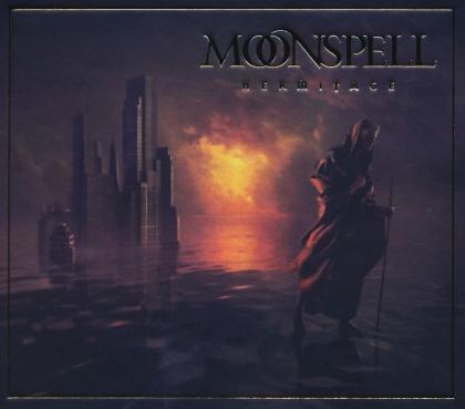 Moonspell - Hermitage (Mediabook)