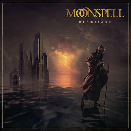 Moonspell - Hermitage (2 LPs)