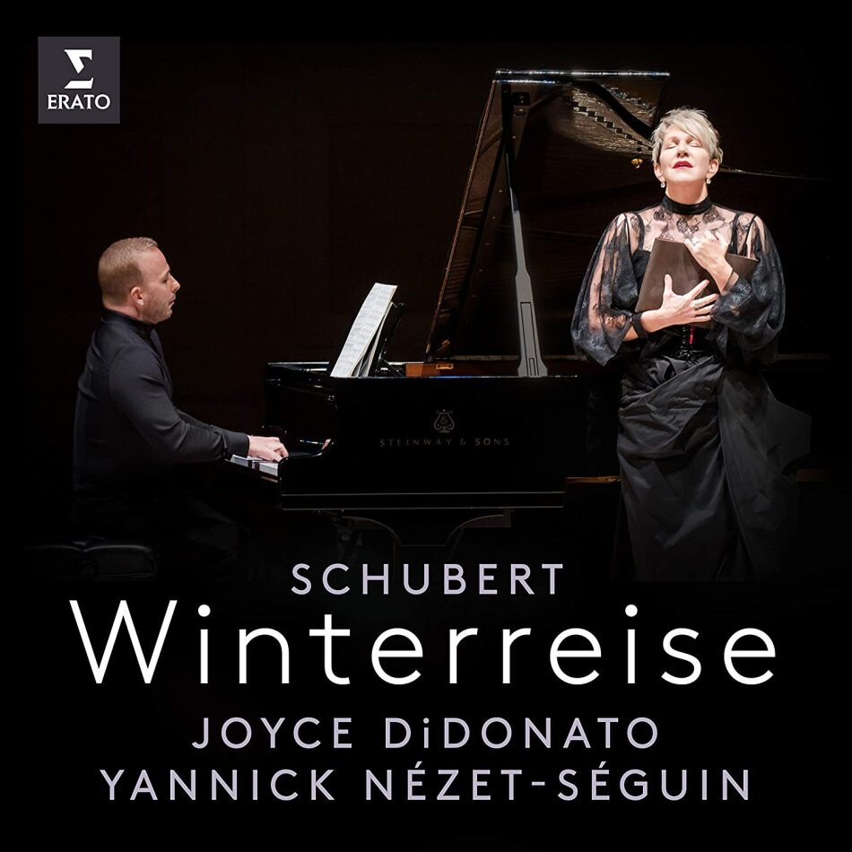 Yannick Nezet-Seguin, Franz Schubert (1797-1828) & Joyce DiDonato - Winterreise