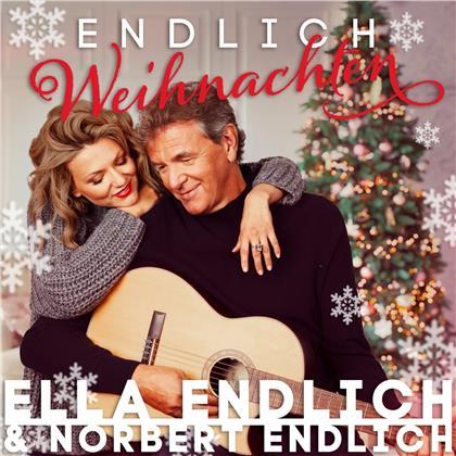Ella Endlich & Norbert Endlich - Endlich Weihnachten