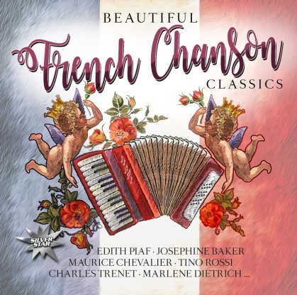Great French Chansons