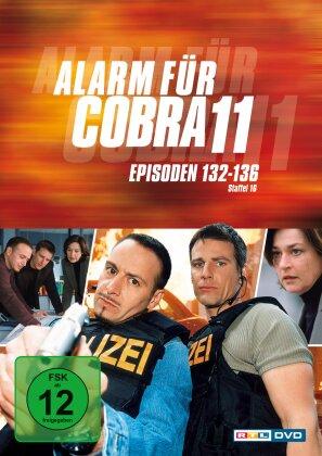 Alarm für Cobra 11 - Staffel 16 (Neuauflage)