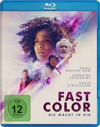 Fast Color - Die Macht in Dir (2018)