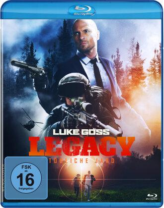 Legacy - Tödliche Jagd (2020)