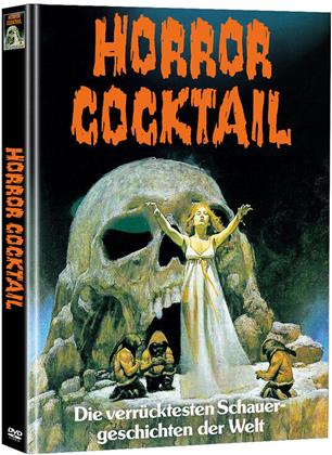 Horror Cocktail (1975) (Super Spooky Stories, Limited Edition, Mediabook, 2 DVDs)