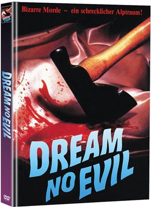 Dream No Evil (1970) (Super Spooky Stories, Limited Edition, Mediabook, 2 DVDs)