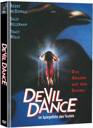 Devil Dance (1994) (Super Spooky Stories, Limited Edition, Mediabook, 2 DVDs)