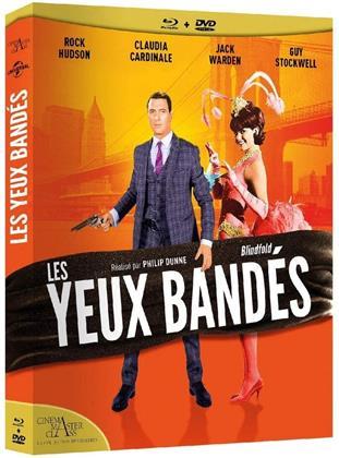 Les yeux bandés (1965) (Cinema Master Class, Blu-ray + DVD)