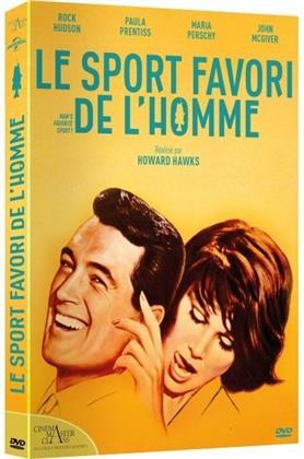 Le sport favori de l'homme (1964)