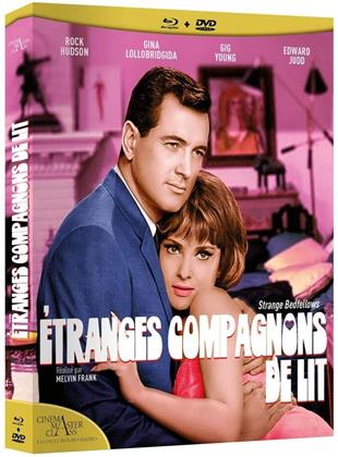 Étranges compagnons de lit (1965) (Cinema Master Class, Blu-ray + DVD)