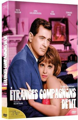 Étranges compagnons de lit (1965) (Cinema Master Class)