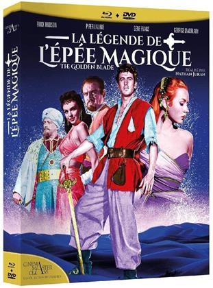 La légende de l'épée magique (1953) (Cinema Master Class, Blu-ray + DVD)