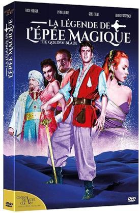 La légende de l'épée magique (1953) (Cinema Master Class)