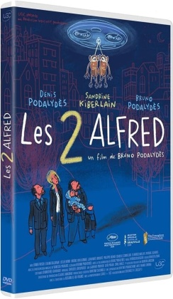 Les 2 Alfred (2020)